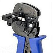A 2546b Solar Pv Crimping Tool For Mc4 Mc3 Connector